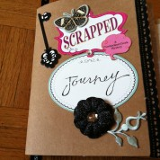 My Journey Book—a Very Special Giveaway